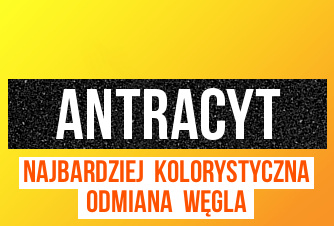 Kolor antracytowy