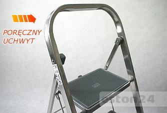 Aluminiowa drabina model 3223