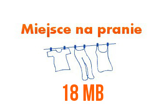 18 MB